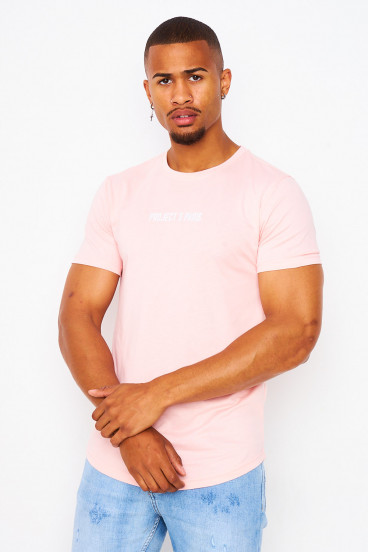 T-shirt rose / Project X - 2110158