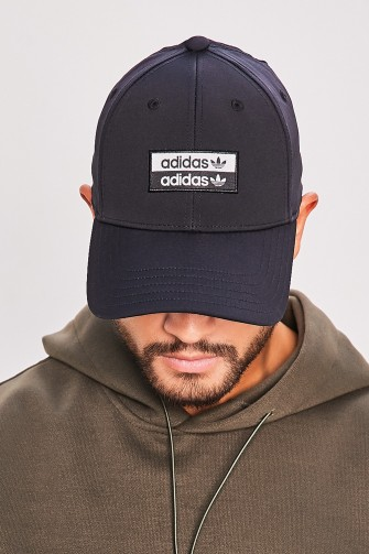 Casquette BBall noire / adidas