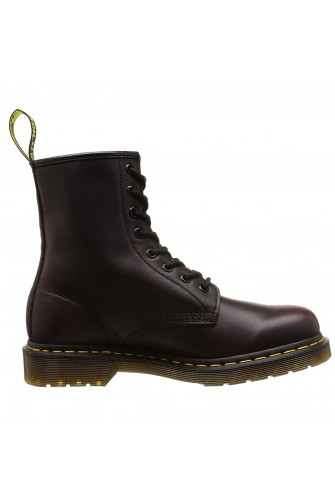 Boots 1460 W Red Vintage / Dr Martens