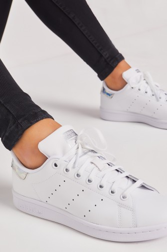 Baskets Stan smith blanc / adidas